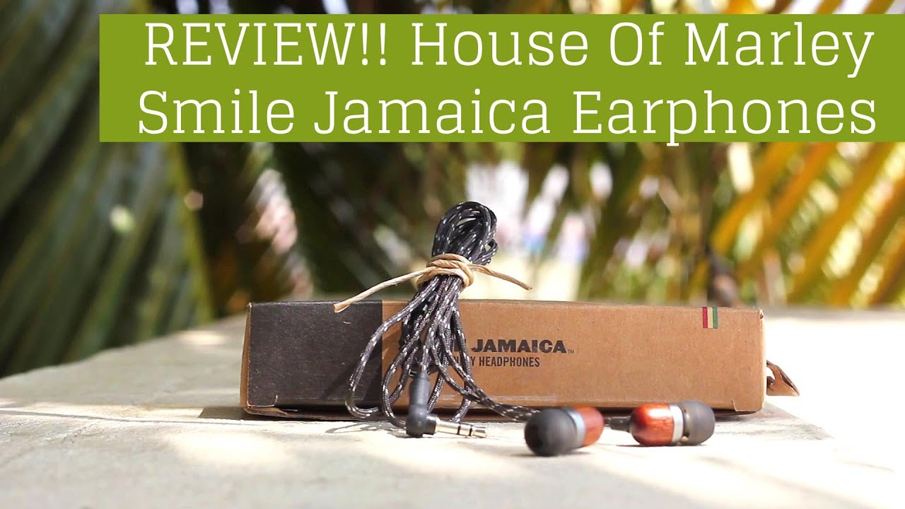 House of Marley Smile Jamaica House of Marley Smile Jamaica