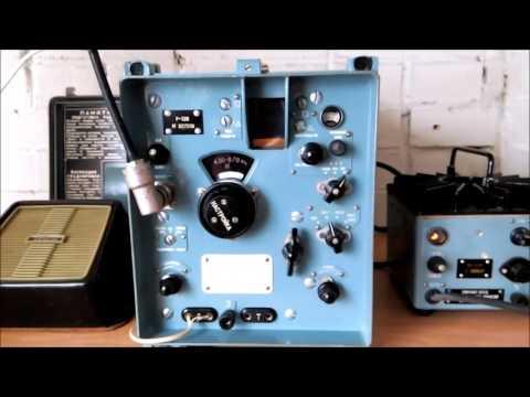 Радиоприемник предназначен для