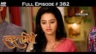 Swaragini - 10th August 2016 - स्वरागिनी - Full Episode (HD)