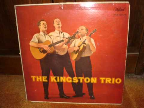 Kingston Trio - Banua