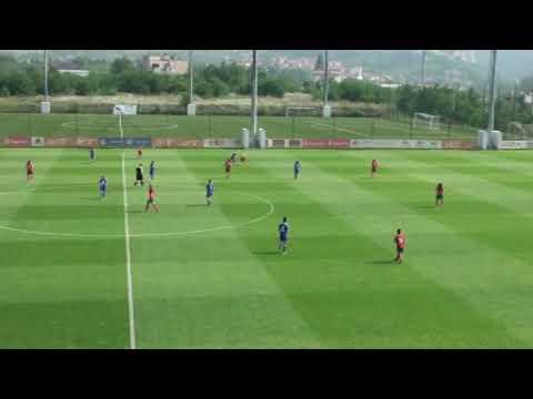 BiH - Bugarska žene U17 02.08.2019.