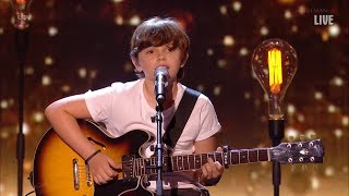 Jack and Tim on BGT 2018 - FINAL - FULL VERSION