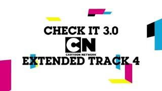 Cartoon Network - Extended track 4(MY VERSION).