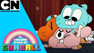The Amazing World of Gumball | Mini Compilation | Cartoon Network