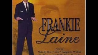 Watch Frankie Laine Bowie Knife video