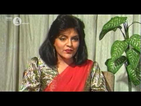 Bbc Asian Network Gold: Zeenat Aman video