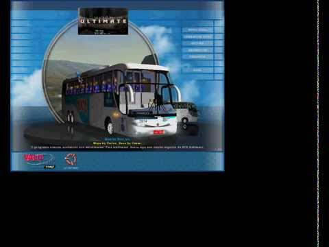 18 wheels of steel american long haul mod bus ultimate