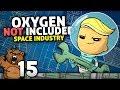 SPOM Pronto Oxygen Not Included 15 Gameplay Português PT BR mp3