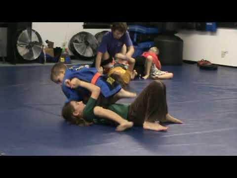 jiu jitsu girls. Joey Ju Jitsu in Beaufort,