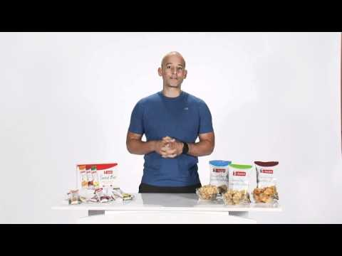 Harley Pasternak - 5-Factor Snacks