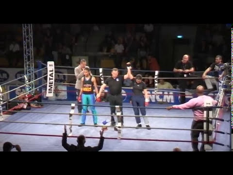 Best Of  Savate Boxing 8 Image 1
