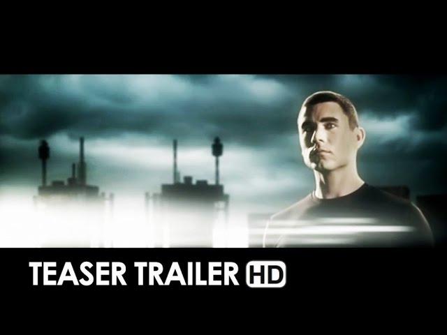 The Paradigm Official Teaser Trailer (2014) - Urwa Al Hallak Sci-Fi Movie HD