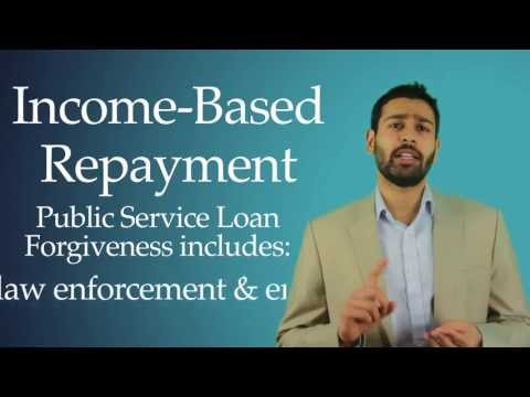 What are my options for repaying federal student loans?