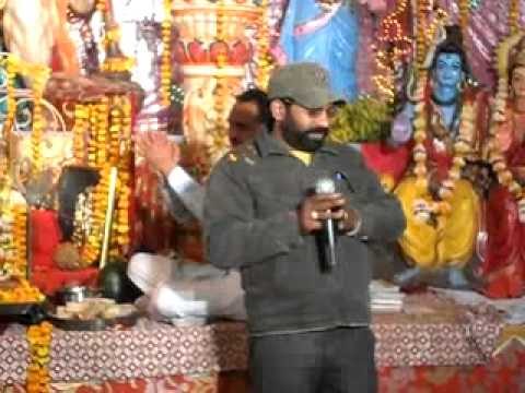 Bhajan By Shri Hanuman Sunderkand Samiti video