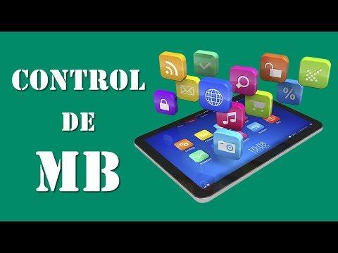 Controlar y ahorrar el consumo de Internet Móvil (3G) en Android fácilmente