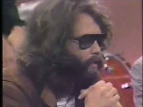 Jim Morrison on the Future of Music (Electronic Music)