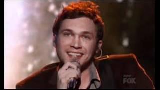 Phillip Phillips Jonny Lang Still Rainin 39 Studio Version American Idol 11