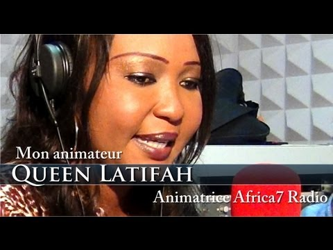 Queen Latifah - Ladies First (Radio Edit) (featuring Mon