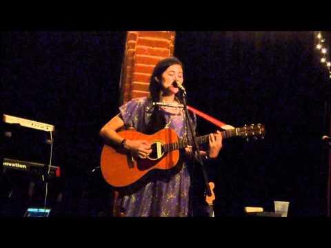 Priscilla Ahn - Elf Song