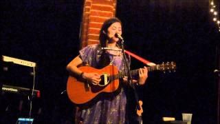 Watch Priscilla Ahn Elf Song video