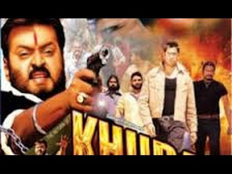 Khuda Gawah Full Movie Part 13