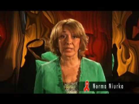 25 Mitos 25 Realidades - VIH SIDA - Norma Niurka