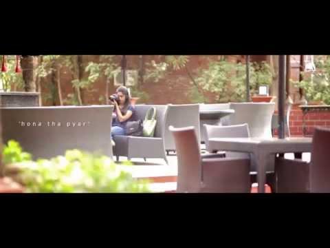 Goutham + Shilpa, Pre Wedding Video ' Hona Tha Pyar ' video