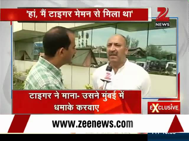 Zee Media exclusive interview with Usman Majid, MLA, J&K Congress