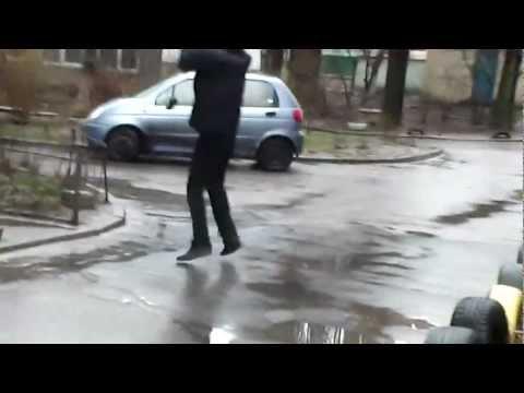 Максим Доши - Красавчик и Киса (Music Video)