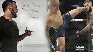 How to Train Power for Combat Sports | Overtime Athletes