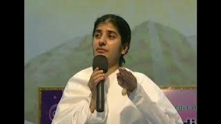 Rediscovering Joy of Life (Part 2) - BK Shivani (Hindi)