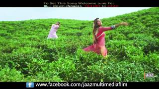 Bhalo Na Bashle Bujha Ki Jay  Bappy  Mahi  Honeymoon Movie Song 2014