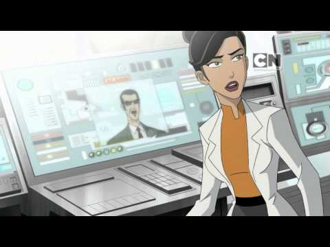 Generator Rex - The Day That Everything Changed (Preview - Clip 2)