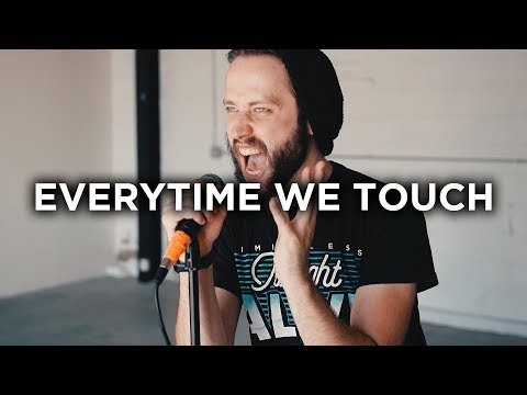 Every Time We Touch Cascada  POP PUNK   Jonathan Young
