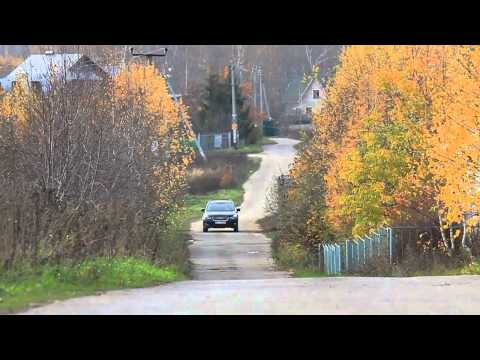 Обзор Subaru XV 2012