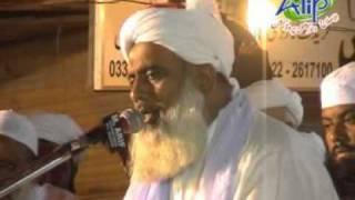 Molvi  Mohammad Idrees Dahiri Tahiri Part 1 (by: Jokhio S.Tahiri)