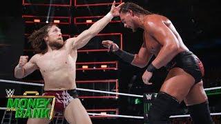 Daniel Bryan vs. Big Cass: WWE Money in the Bank 2018 (WWE Network Exclusive)