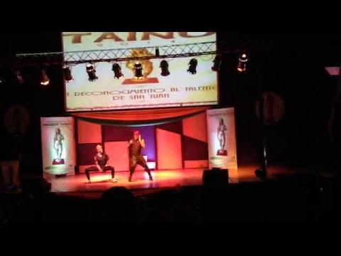 Premios Taino Los Tramposos Del Dembow Jairo&Cesar