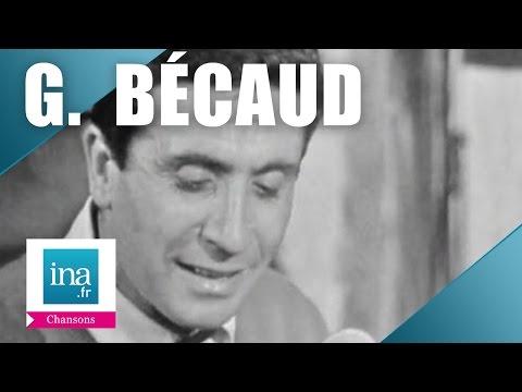 Gilbert Bécaud - Les jours meilleurs