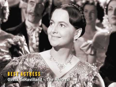 1949 Oscar Winners Video