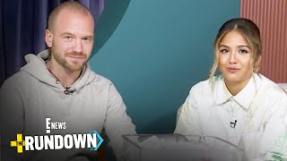 """Hot Ones"" Host Reveals Fave Celebrity Interview 