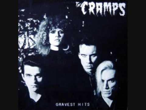 Cramps - Strychnine