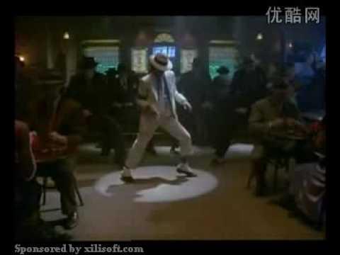 Michael Jackson's Best Dancing Collection