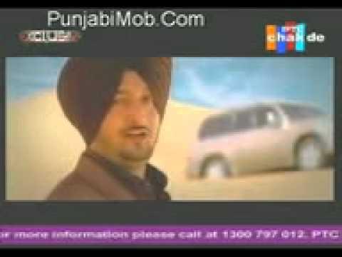 Dukh And Adhoori Medley   Inderjit Nikku   Punjabimob Com video