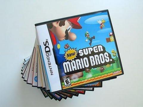 como descargar emulador de Nintendo DS  2 EN 1 para PC