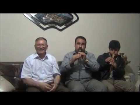 Dengbêj Apê Bekir - Dengbejler Kürtçe Müzikler @ MEHMET ALİ ARSLAN Tv