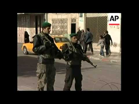 WRAP Boy killed, blast on factional fighting, ADDS Gov spokesman on  Egyptian mediation