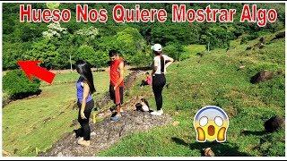 7-Pobres Chicas/os No Aguantan Mas Con Esta Tortura,Por Que Hueso Les Mostrara Algo-Casa De Hueso-P7