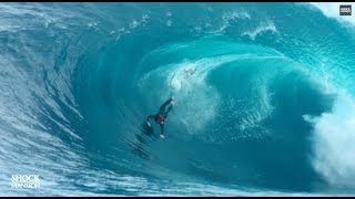 Shock Mansion Presents: Big Wave Training With The Ryan