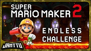 Super Mario Maker 2 ▸ #10 ▸ Endless Challenge